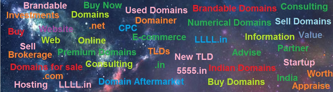 Domain Astro | Domain Investments, Buy and Sell Domains